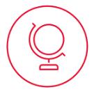 icon Globus