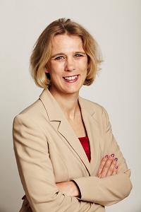 Dipl. Ing. Sonja Mehl, MBA